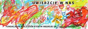 Logo zaprojektowane autor - W. Szostało